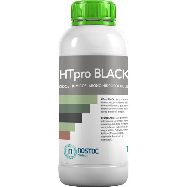 HTpro Black