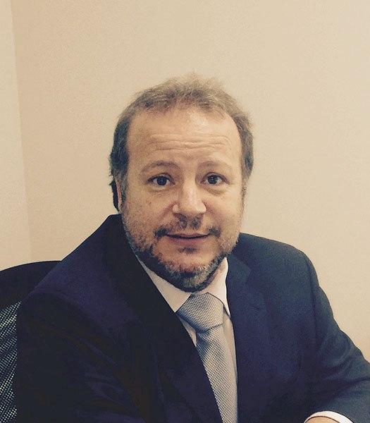 Francisco Javier López