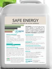 SAFE ENERGY