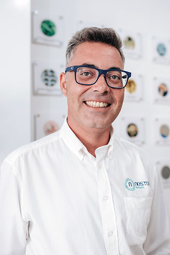 Juan Sánchez Flores