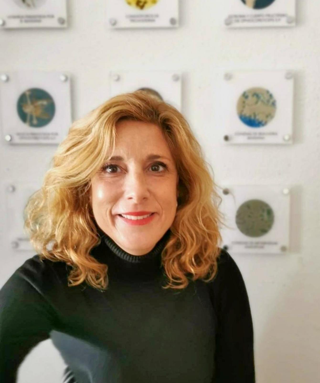 Rocío López-Romero